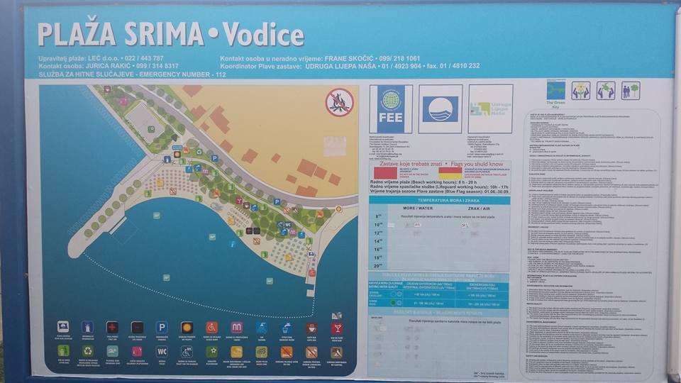 Plaža Srima